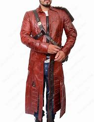 Galaxy Star Lord Guardians of the Jacket