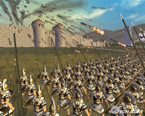 2 total war siege some previews and screenshots