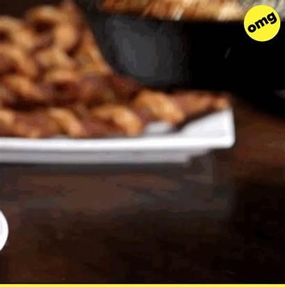 Chicken Pork Chops Outlook Tuscan Waffles