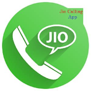 jio calling app jio voice call for 3g 4g phones for android