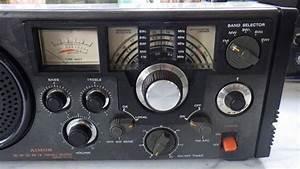 Circuit Diagram Sanyo 10l P10 Portable Receiver