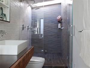 narrow bathroom idea for minimalist house 4 home ideas With bathroom layout ideas for your minimalist bathroom