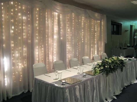 white backdrop with lights wedding backdrop inspiration our favorite wedding