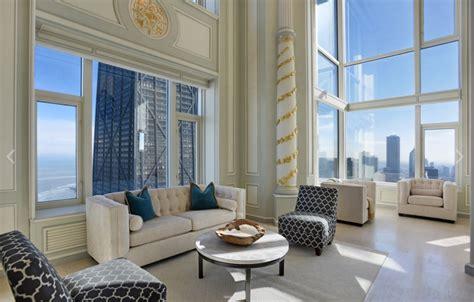 million duplex penthouse atop   seasons hotel