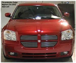 Car Complaints  2005 Dodge Magnum Engine 3 5 L V6