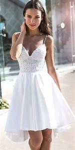 27 amazing short wedding dresses for petite brides With wedding dresses for short petite brides