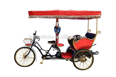 48v 500w electric tuk tuk for sale electric passenger rickshaw taxi bicycle for neat bike