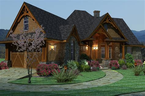 ranch style home floor plan  bedrooms plan