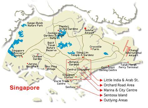 map  singaporemaps singaporemaps  singapore