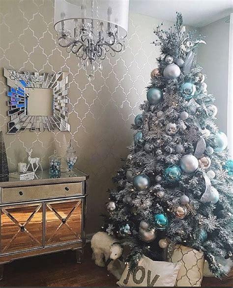 11 Best Christmas Trees We've Seen On Instagram Decoholic