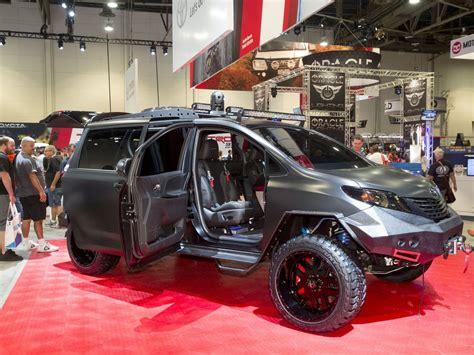 cool cars   sema show  vegas business insider