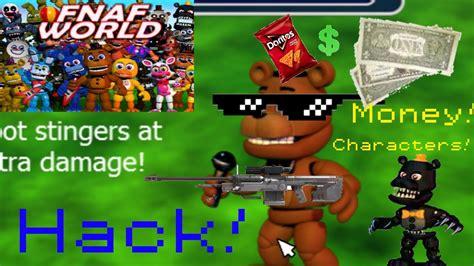 How To Hack Fnaf World + Steam Download!