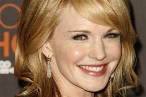 Kathryn Morris ficha por el piloto de NBC, Reverie ...