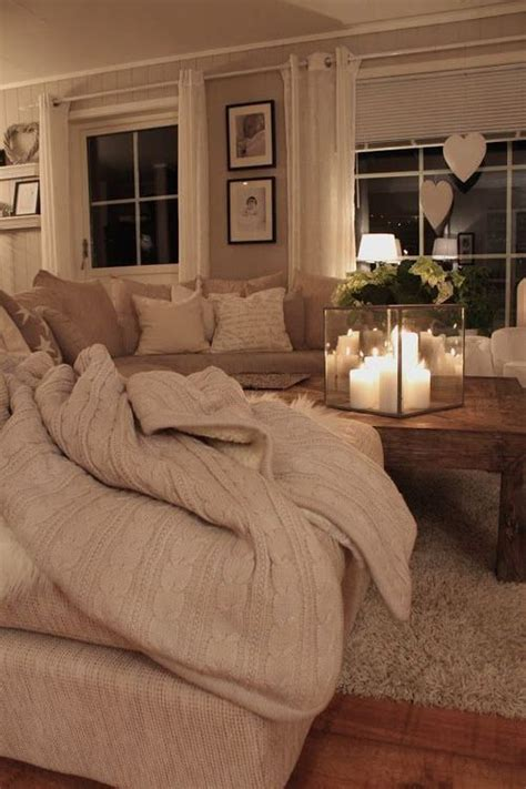 warm cozy bedroom ideas  pinterest feminine