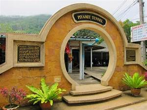 Piyamit Tunnel  Betong  Thailand  The Entrance - Picture Of Piyamit Tunnels  Betong