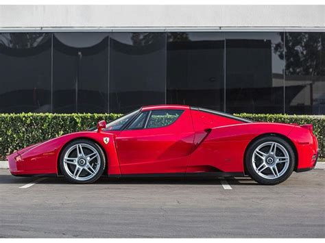 Price Of Enzo by The Asking Price For This Enzo Is Carbuzz
