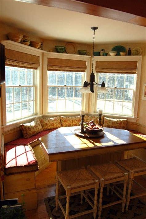 bamboo blinds  shelves  windows kitchen ideas