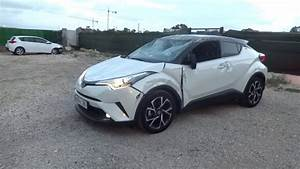 Toyota C Hr Dynamic Business : toyota c hr 1 8 vvt i hybrid dynamic plus 01 2017 youtube ~ Gottalentnigeria.com Avis de Voitures