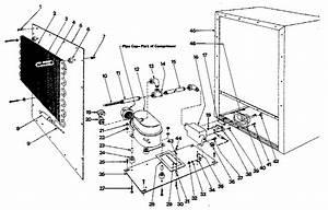 Unit Parts Diagram  U0026 Parts List For Model 6ear Marvel