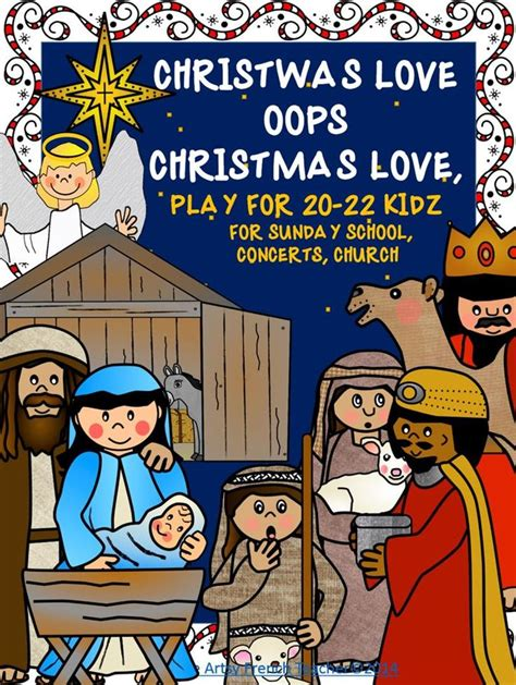 this christian play for 20 22 children from 665 | ac2f504b04755cc2dcec124025b0b368