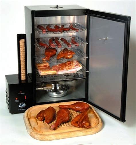 Fumoir Cuisine - bradley smoker barbecue affumicatore digitale bradley 4