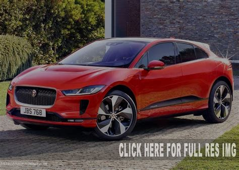 jaguar  pace colors options  auto suv