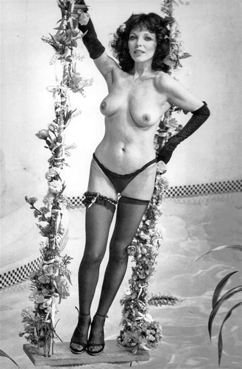 Joan Collins Nue Dans The Stud