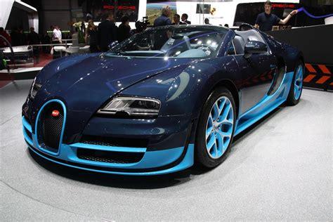 2018 Bugatti Veyron Grand Sport Vitesse Review Top Speed