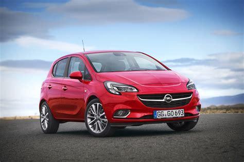 Opel Corsa by 2015 Opel Corsa E Gm Authority