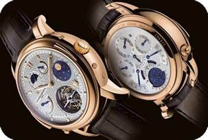 Most Expensive Watches Brands