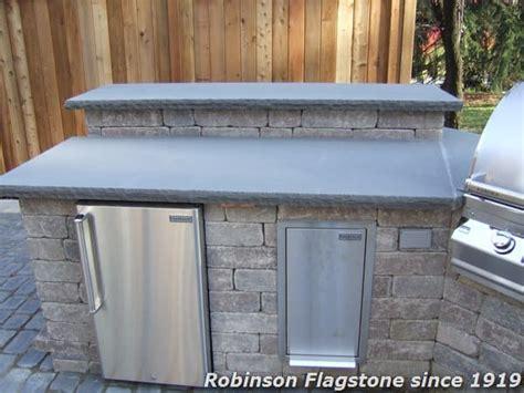 Bluestone Countertops by Robinson Flagstone Treads Coping Wall Caps