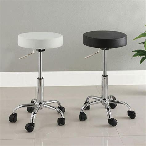 impressions vanity co swivel vanity stool with