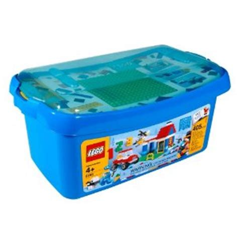lego tub of bricks last minute gifts for boys includes