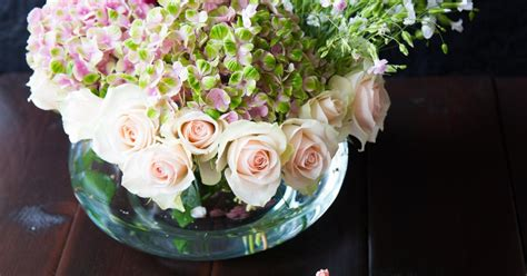 Kleine Blumengestecke Selbst Gemacht by Blumengesteck Diy Simply