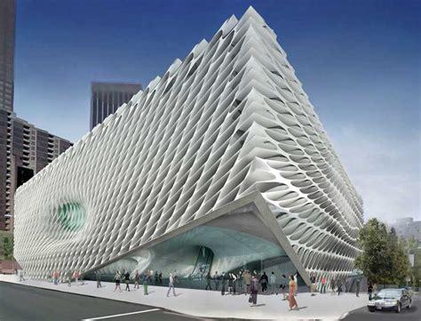 La Architecture Developments