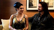 John Morrison refutes reports of Melina being difficult to ...