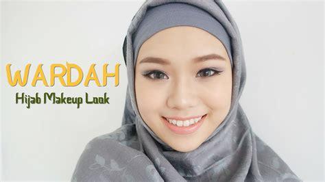 wardah one brand makeup wardah one brand tutorial review makeup look