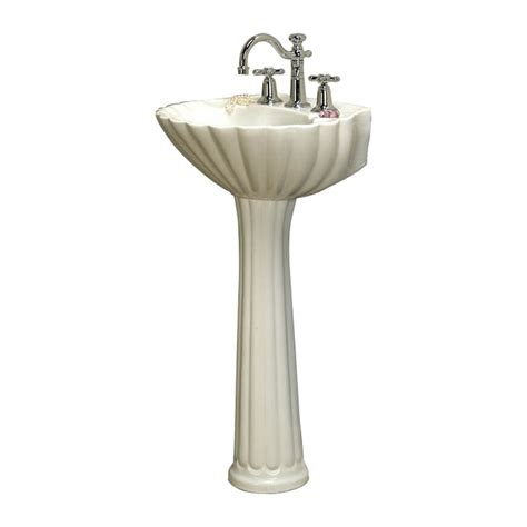 mansfield pedestal sink 328 bathroom pedestal bathroom sinks kitchens and baths by
