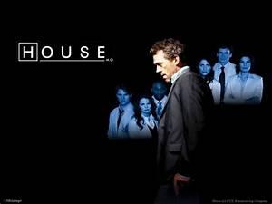 House MD - House M.D. Wallpaper (9765220) - Fanpop
