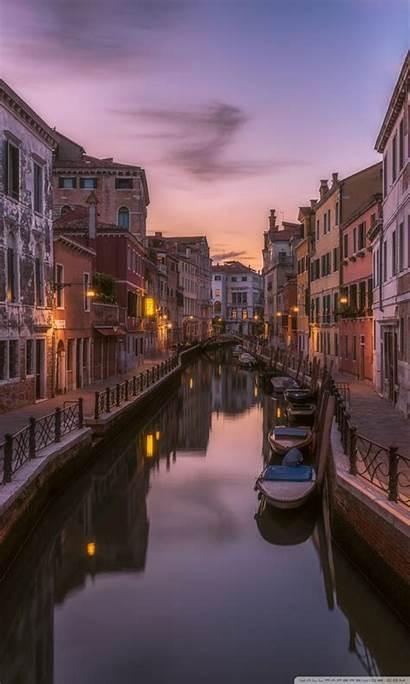 Venice Italy Wallpapers Desktop 4k Marin Rio