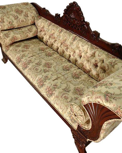 canap style colonial canap colonial baroque acajou houdan meuble de style