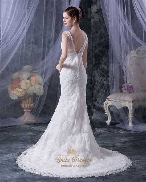 Romantic Vintage Ivory Lace Vneck Chapel Train Mermaid. Fun Modern Wedding Dresses. Affordable Vintage Wedding Dresses Uk. Blue Embroidered Wedding Dresses. Winter Wedding Dresses In Cape Town. Elegant Wedding Dresses For Mothers. Wedding Dresses In Tulle. Vintage Inspired Wedding Dresses Tea Length. Traditional Wedding Dresses Pictures