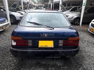 Mazda 626 Lx 1985 Usado  4 000 000