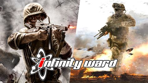 call of duty 2016 modern warfare ou seconde guerre mondiale infinity ward d 233 veloppe le