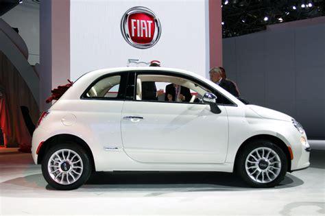 Fiat Ny by 2012 Fiat 500c New York 2011 Photo Gallery Autoblog