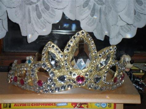rapunzels crown tangled     tiara crown