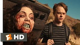 Life After Beth (10/10) Movie CLIP - Thank You for Coming ...