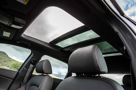 panoramic sunroof   stay glasscom