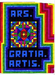 Ars Gratia Artis : ars gratia artis by dementedsanity on deviantart ~ A.2002-acura-tl-radio.info Haus und Dekorationen
