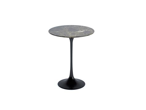 round marble table base buy the knoll saarinen tulip side table round at nest co uk
